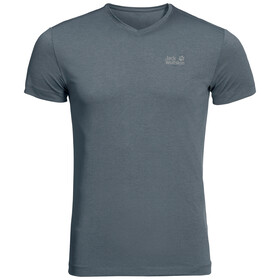 Jack Wolfskin JWP T-Shirt Men storm grey